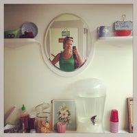 Photo taken at Hazel's Kitchen by Willo O. on 6/10/2013