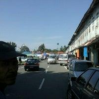 Photo taken at Tamu Pekan Membakut by awg z. on 9/7/2011
