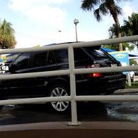Photo taken at Prestige Car Wash by Sherrod M. on 7/21/2012