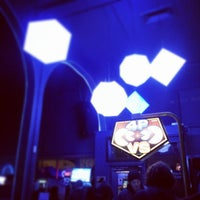 Photo taken at Ground Kontrol Classic Arcade by E M. on 2/22/2013