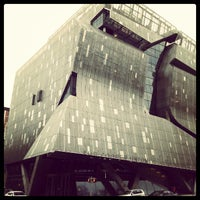 Photo taken at The Cooper Union by E M. on 2/24/2013