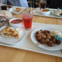 Photo taken at IKEA by nodame c. on 11/10/2012