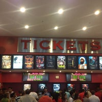 Photo taken at Cines Unidos by Stevens on 11/10/2012