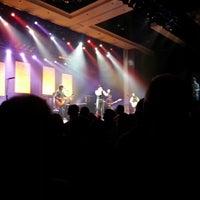 Photo taken at Seneca Allegany Resort & Casino by Kirsten W. on 11/18/2012