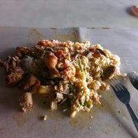 Photo taken at Nasi Kak Wook by Salleh A. on 10/11/2012