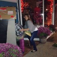 Photo taken at Black River Tavern by Lesley on 10/13/2013