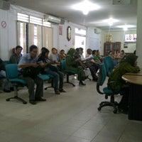 Photo taken at KPP Pratama Pangkal Pinang by Dessysca L. on 9/17/2012