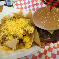 Photo taken at Edy's Burger by Mike C. on 6/19/2016
