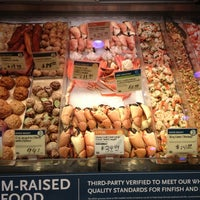 Photo taken at Whole Foods Market by Kirk on 3/20/2013
