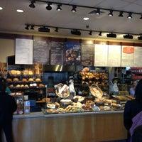 Photo taken at Panera Bread by Kirk on 11/29/2012