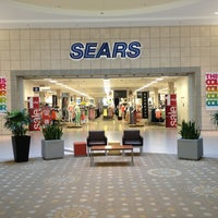 Photo taken at Sears by Kirk on 3/29/2013