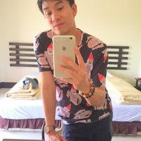 Photo taken at Amorn Sukhothai Hotel by Surasak D. on 4/1/2015