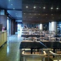 Photo taken at Gabriela Café by Julio B. on 10/9/2012