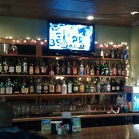 Photo taken at Stoney Badger Tavern by Kyle P. on 11/27/2012