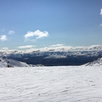 Photo taken at The Remarkables Ski Area by Marcus on 9/15/2016