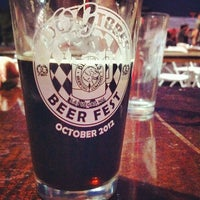 Photo taken at Big Dog's Draft House by Anthony on 10/7/2012