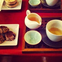 Photo taken at TeaSmith by Sye on 9/23/2012