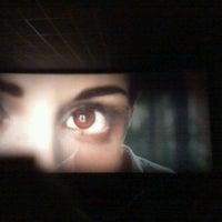 Photo taken at Cine Eldorado by Larissa F. on 12/9/2012