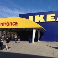 Photo taken at IKEA by Mark E. on 11/2/2013