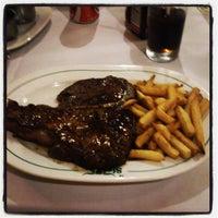 Photo taken at La Siesta Restaurant Bar by Ramses V. on 3/22/2013