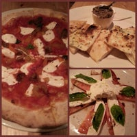 Photo taken at Alimentari Osteria by Mary L. on 11/24/2012