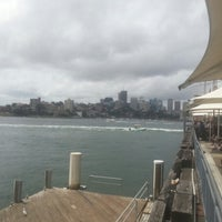Photo taken at Pier One Sydney Harbour, Autograph Collection by David W. on 12/30/2012