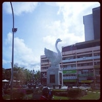 Photo taken at Premier Shopping Complex by dominic l. on 4/1/2014