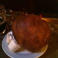 Photo taken at Anton's Restaurant by Aaron on 9/15/2012