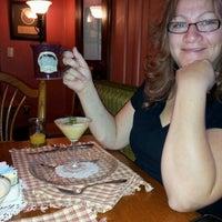 Photo taken at Brickhouse Inn by Patricia B. on 10/19/2012