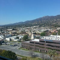 Photo taken at Hilton Los Angeles North/Glendale & Executive Meeting Center by Phil F. on 2/22/2013