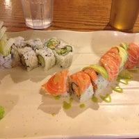 Photo taken at Sushi.com by Medora M. on 11/6/2012