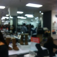 Photo taken at Hudson's Bay by Peter on 12/1/2012