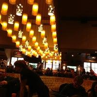 Photo taken at Hard Rock Cafe Munich by Denis on 4/2/2013