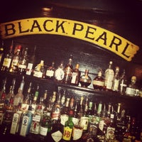 Photo taken at The Black Pearl by Noelle on 3/2/2013