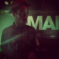 Photo taken at Smart Bar by Erik W. on 10/4/2013