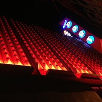 Photo taken at Port Theater by Frankie D. on 12/25/2012