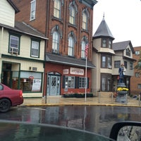 Photo taken at Slatington Pa by Julie . on 9/13/2014