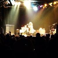 Photo taken at Kool Haus by Tasha S. on 10/3/2012