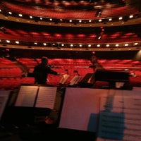 Photo taken at Cobb Energy Performing Arts Centre by Bruce M. on 12/8/2012