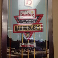 Photo taken at Hardee's / Red Burrito by Cindy C. on 6/7/2014