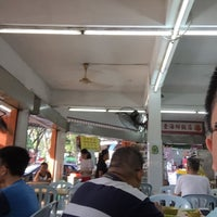 Photo taken at Restoran 11 (Double One) by Yip叶 on 5/20/2016