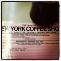 Photo taken at New York Bagels by thera on 10/3/2012