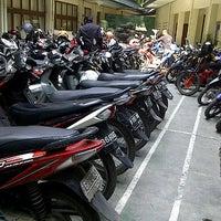 Photo taken at Universitas Muhammadiyah Prof. Dr. Hamka by Arvie A. on 6/2/2013