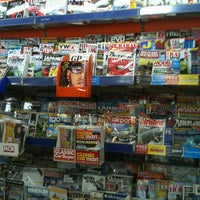 Photo taken at WHSmith by C J. on 3/26/2013