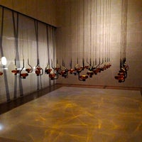 Photo taken at Suntory Museum of Art by fulxus on 12/20/2012