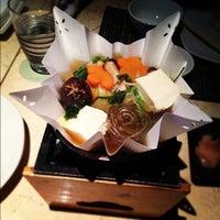 Photo taken at Tsu by Ben C. on 10/27/2012