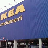 Photo taken at IKEA by Eleonora M. on 9/30/2012