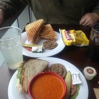 Photo taken at Apple Spice Cafe & Bakery by Darla on 2/22/2013