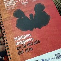 Photo taken at Universidad Gabriela Mistral by Carlos V. on 7/23/2015
