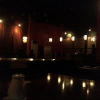 Photo taken at Nori The Japanese Kitchen Lounge by Moonjia T. on 10/29/2012